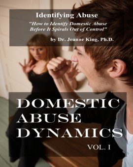 Domestic Abuse Dynamics