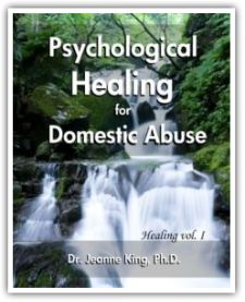 Healing for Domestic Abuse